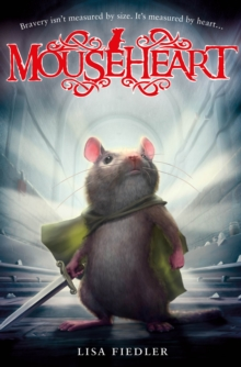 Mouseheart, Paperback Book