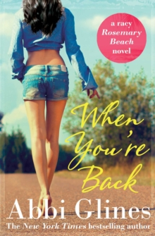 When You're Back, Paperback Book