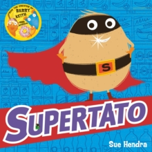 Supertato, Hardback Book