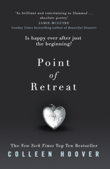 Point of Retreat, Paperback Book