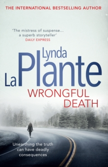 Wrongful Death, Paperback Book