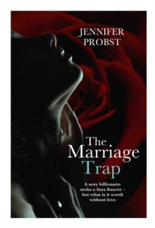 The Marriage Trap, Paperback Book