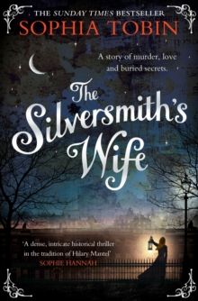 Silversmith's Wife, Paperback Book