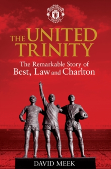 United Trinity, Paperback Book