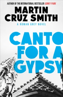 Canto for a Gypsy, Paperback Book