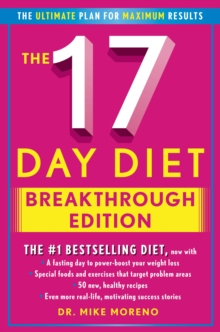 17 Day Diet Breakthrough Edition, Paperback Book