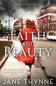 Faith and Beauty, Paperback Book