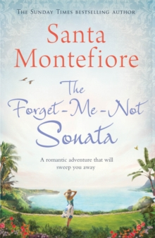 Forget-Me-Not Sonata, Paperback Book