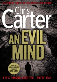 An Evil Mind, Hardback Book