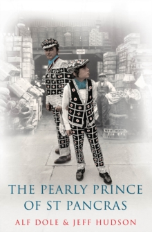 Pearly Prince of St Pancras, Paperback Book