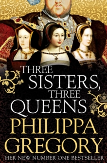 Three Sisters, Three Queens, Paperback Book