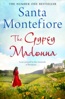 Gypsy Madonna, Paperback Book