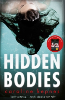 Hidden Bodies, Paperback Book