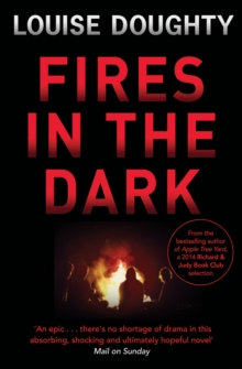 Fires In The Dark, Paperback Book