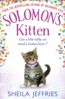 Solomon's Kitten, Paperback Book
