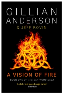 A Vision of Fire, Paperback Book