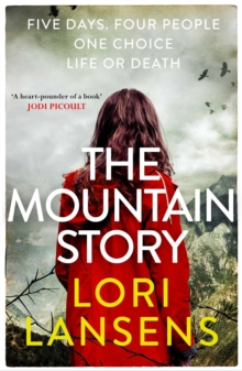The Mountain Story, Paperback Book