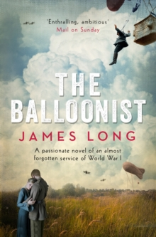 The Balloonist, Paperback Book
