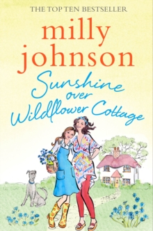 Sunshine Over Wildflower Cottage, Paperback Book