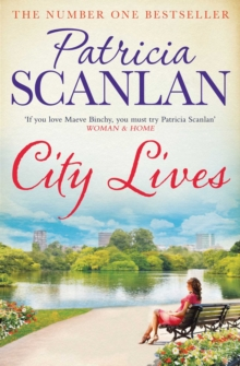City Lives, Paperback Book