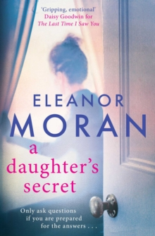 A Daughter's Secret, Paperback Book