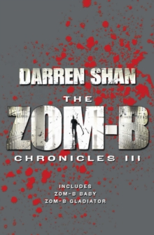 The Zom-B Chronicles III, Paperback Book