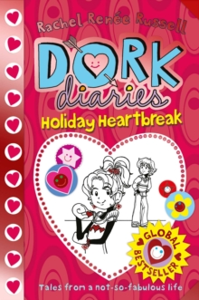 Dork Diaries 6: Holiday Heartbreak New Edition, Paperback Book