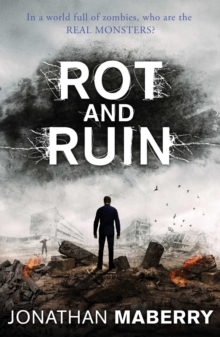 Rot and Ruin, Paperback Book