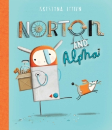 Norton and Alpha, Paperback Book