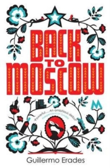 Back to Moscow, Paperback Book