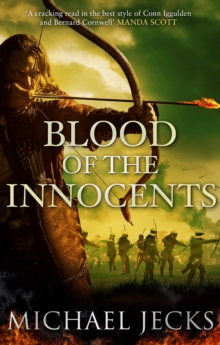 Blood of the Innocents, Paperback Book
