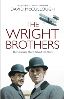 The Wright Brothers, Hardback Book