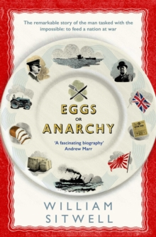 Eggs or Anarchy, Paperback Book