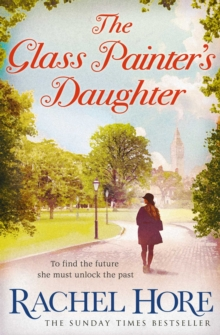 The Glass Painter's Daughter, Paperback Book