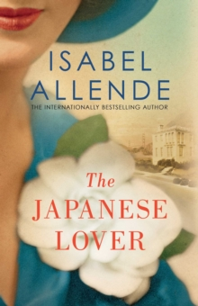 The Japanese Lover, Hardback Book