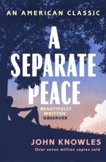 A Separate Peace, Paperback Book