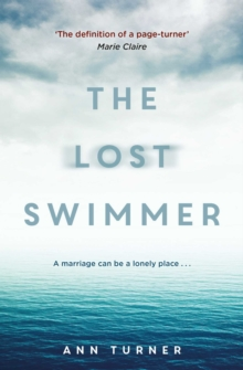 The Lost Swimmer, Paperback Book