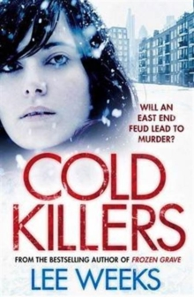 Cold Killers, Paperback Book