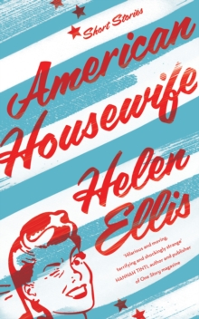 American Housewife, Hardback Book