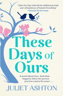 These Days of Ours, Paperback Book