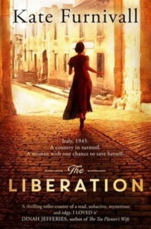 Liberation, Paperback Book