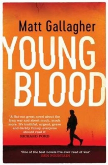 Youngblood, Paperback Book