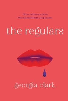 The Regulars, Hardback Book