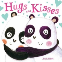 Hugs and Kisses, Board book Book