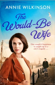 The Would-Be Wife, Hardback Book