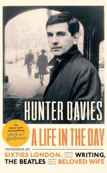 A Life in the Day, Hardback Book