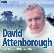 David Attenborough in His Own Words, CD-Audio Book