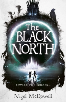 The Black North, Paperback Book
