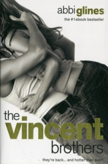 The Vincent Brothers, Paperback Book