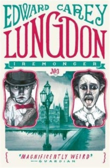 Lungdon, Paperback Book